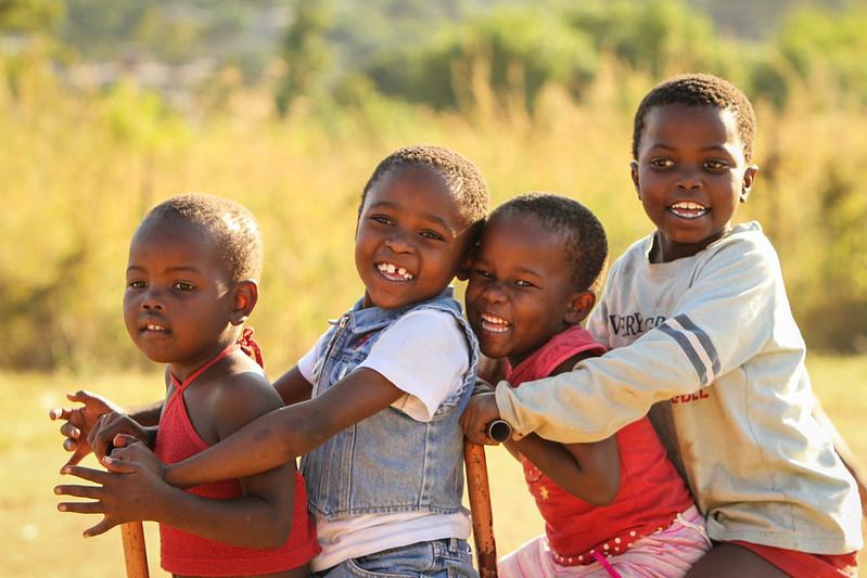 Hunger in Eswatini