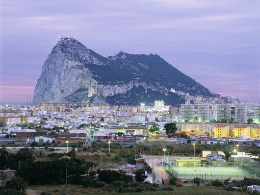 Hunger in Gibraltar
