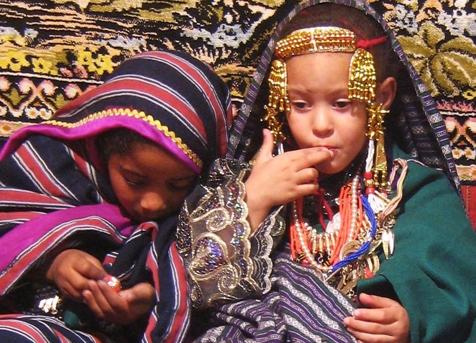 Hunger in Libya