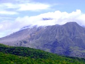 Hunger in Montserrat