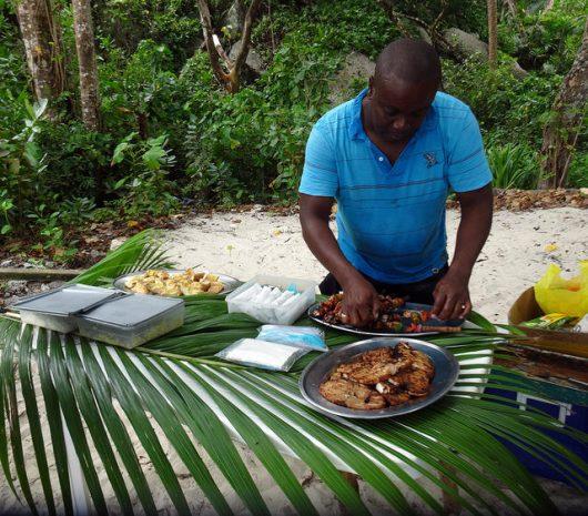 Hunger in Seychelles