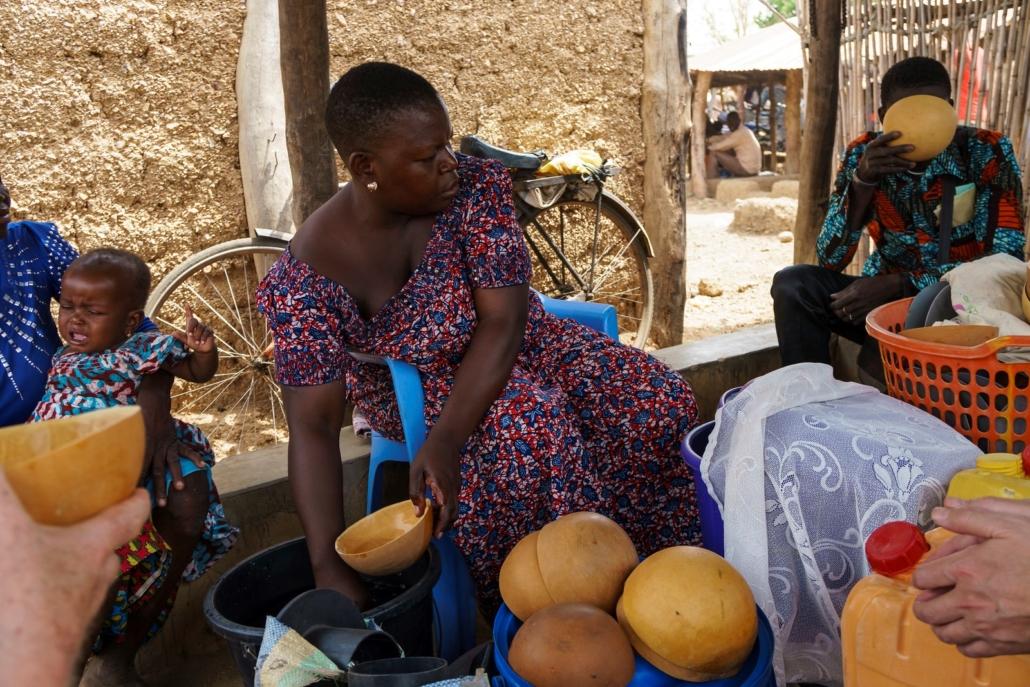 Hunger in Togo