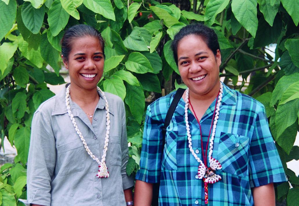 Hunger in Tuvalu