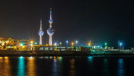 Hunger in Kuwait