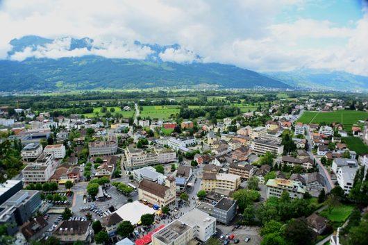 Hunger in Liechtenstein