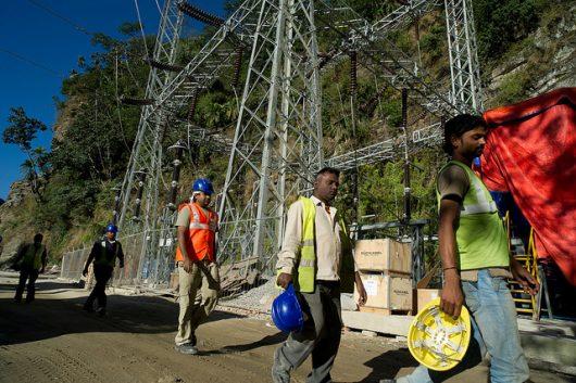 Hydropower Projects in Bhutan