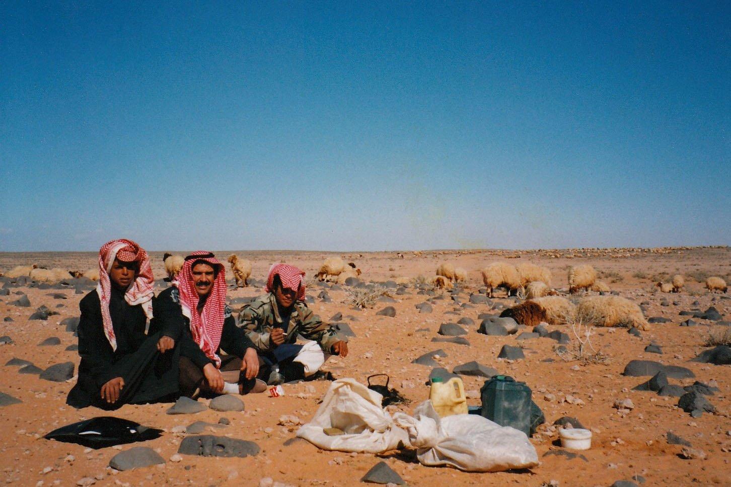 IMF in Jordan