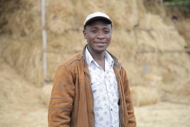 Impact Investing in Rwanda