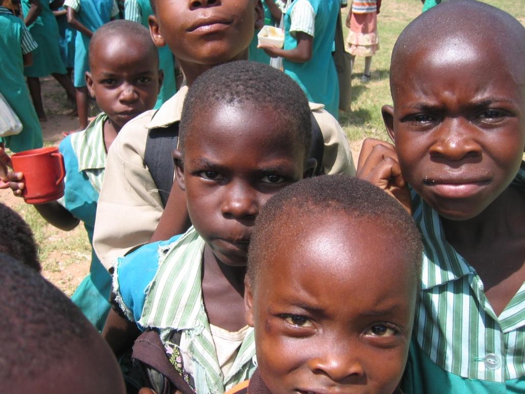 Impact on global poverty