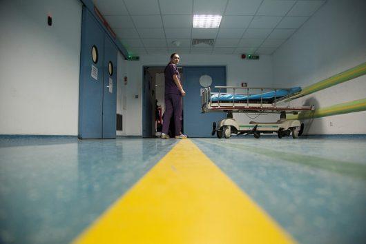 Improving Healthcare in Romania