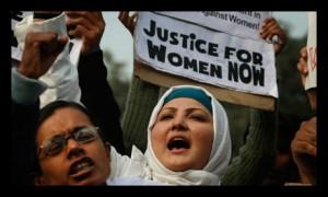 Stopping Violence Against Women Worldwide