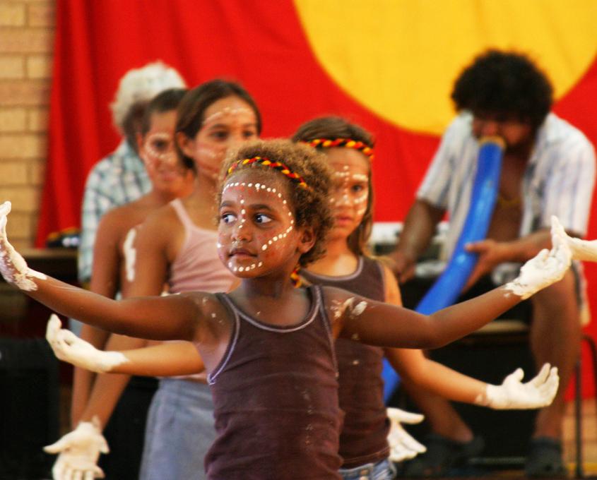 Indigenous Inequalities
