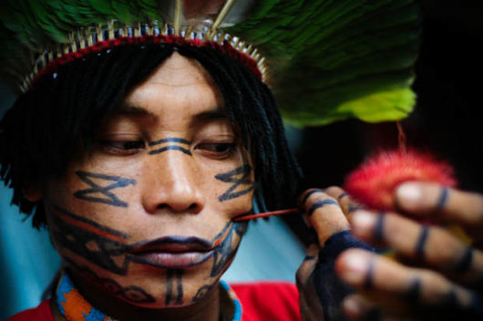Indigenous-People-In-Latin-America
