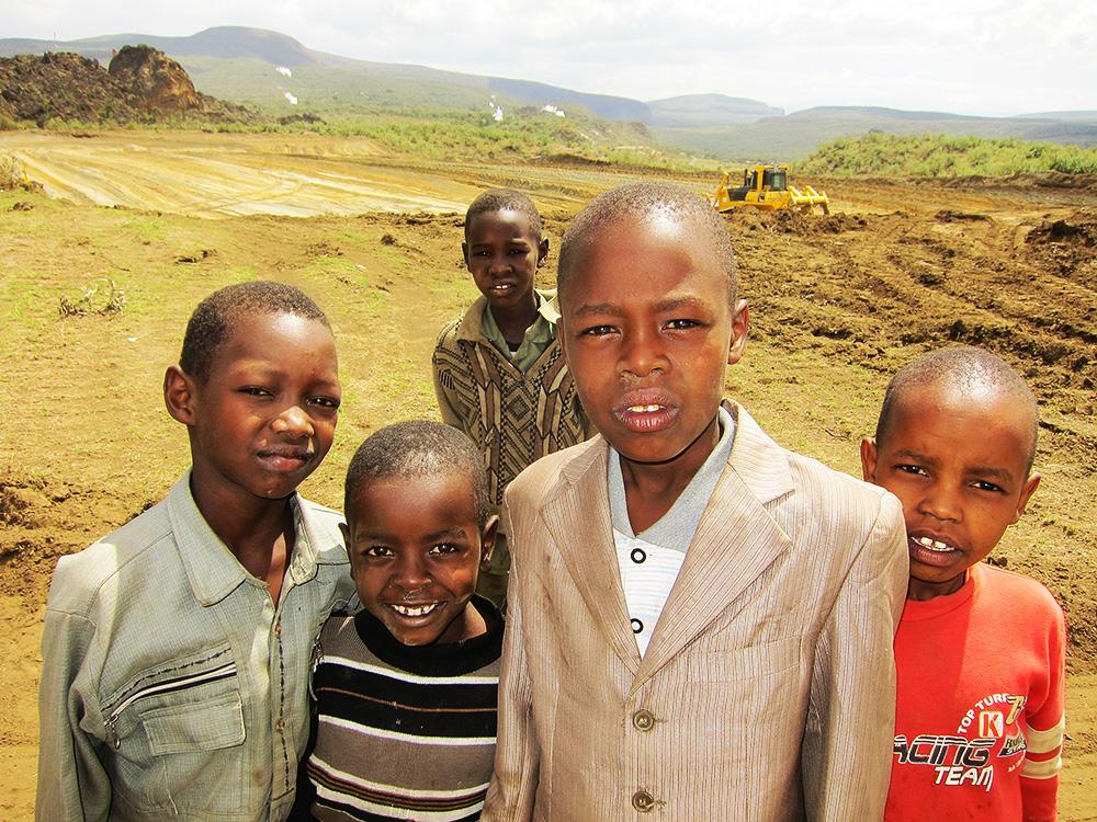 Influenza in sub-Saharan Africa