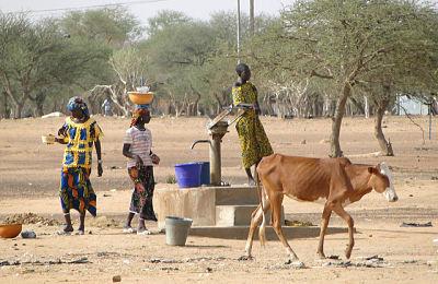 Instability in Sahel