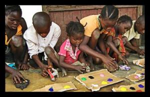Institute_Human_Activities_Africa_Congo_Arts