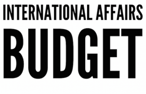 International-Affairs-Budget