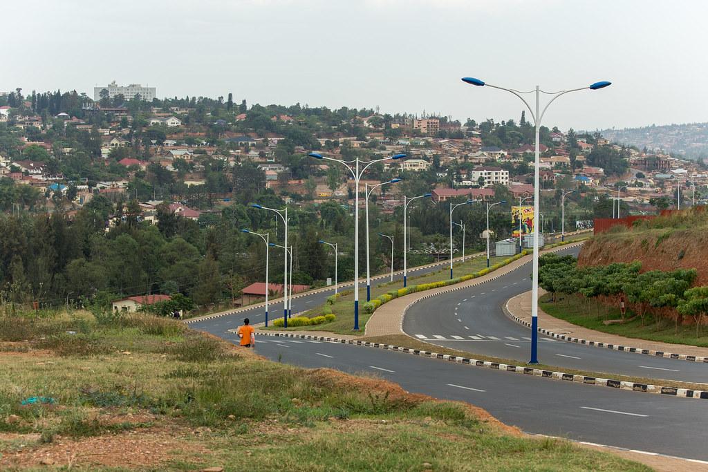 Investment in Rwanda