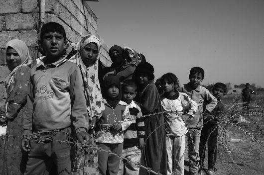 Iraq refugees