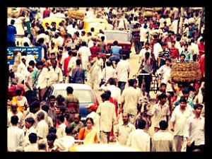 Is Overpopulation Falling?