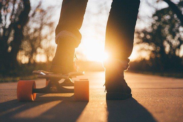 Jamaica's First Skatepark