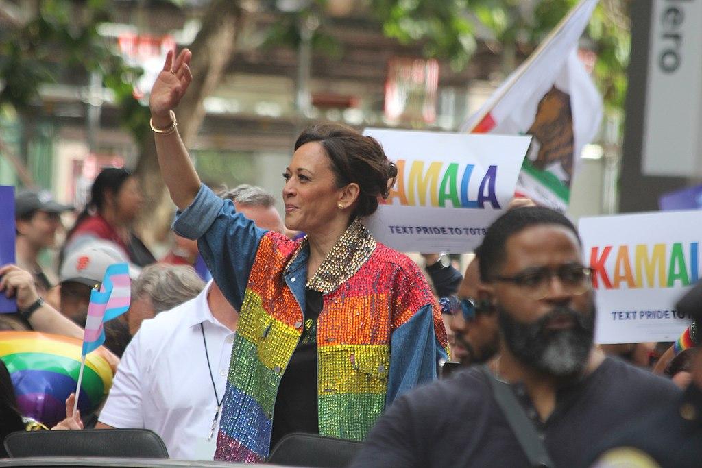 Kamala Harris' Foreign Policy