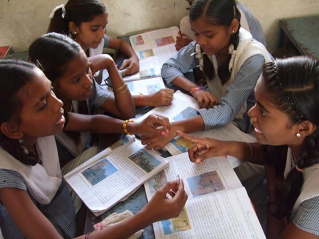 Keeping Girls in School Act
