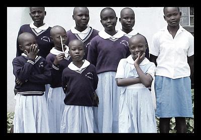 Kenyan Schools