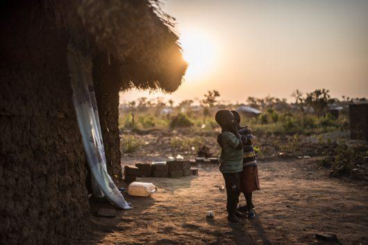 Uganda's refugee policy