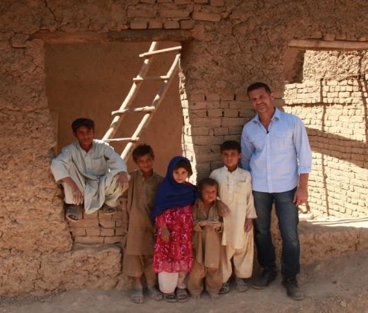 Khaled Hosseini Foundation: 2015 Update
