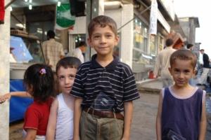 Kurdish Comeback in Iraq