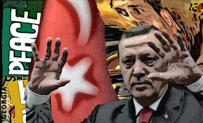 Kurdish-Turkish War
