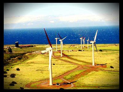 Lake Turkana Wind Project