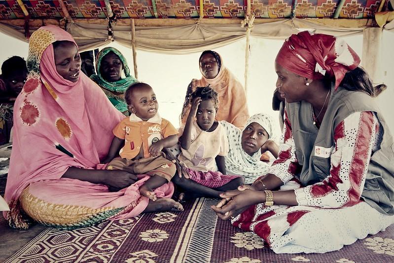 Leblouh in Mauritania