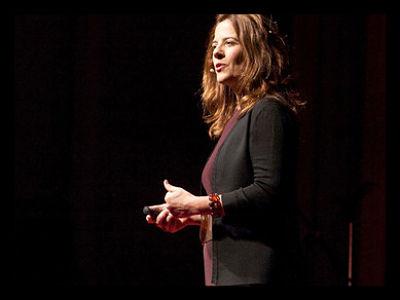 Leslie Dodson: Her TED Talk on Do Not Misrepresent Africa