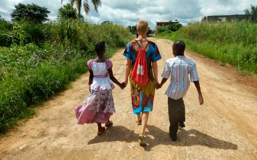 Liberian_Peace_Corps