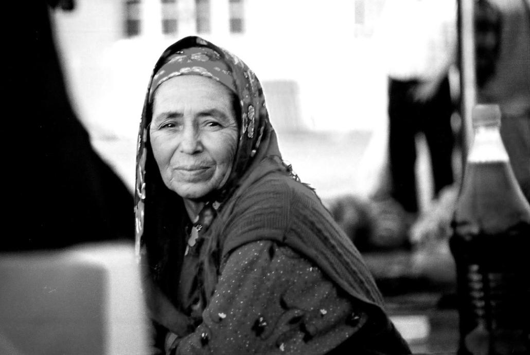 Life Expectancy in Turkmenistan