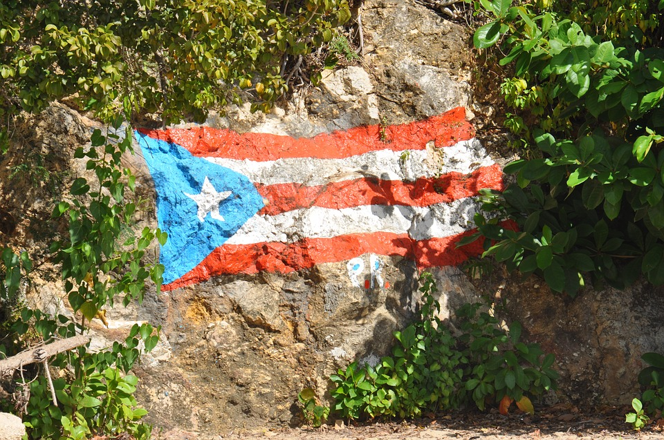 Life expectancy in Puerto Rico
