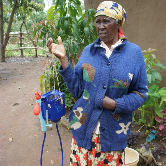 LifeStraw Purifiers Provide Schoolchildren with Clean Drinking Water