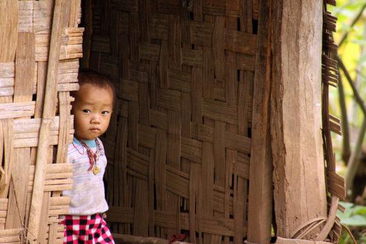 Living Conditions in Kutupalong Bulukhail