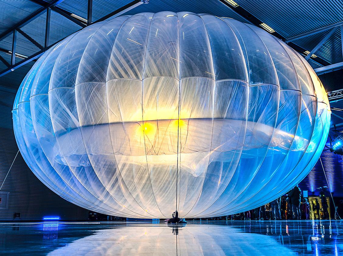 Loon Balloons
