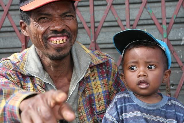 Madagascar's Poverty