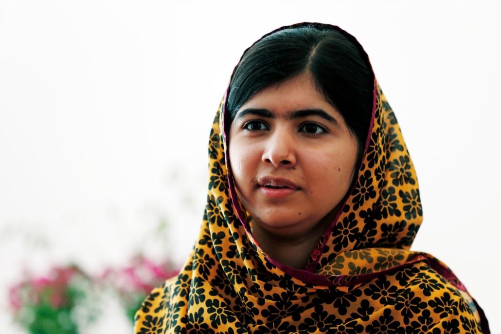 Malala Yousafzai Scholarship Act