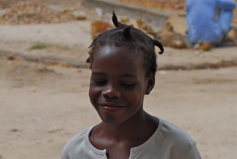Malaria in Mozambique