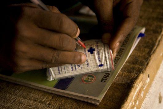 Malaria Epidemic in Nigeria