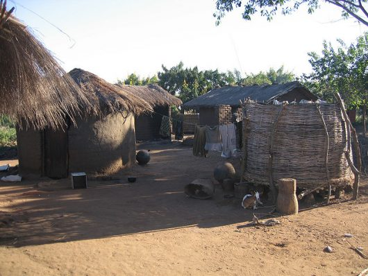 Poverty in Malawi