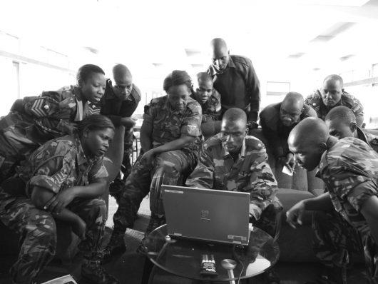 Malawi Digital Foundations Project