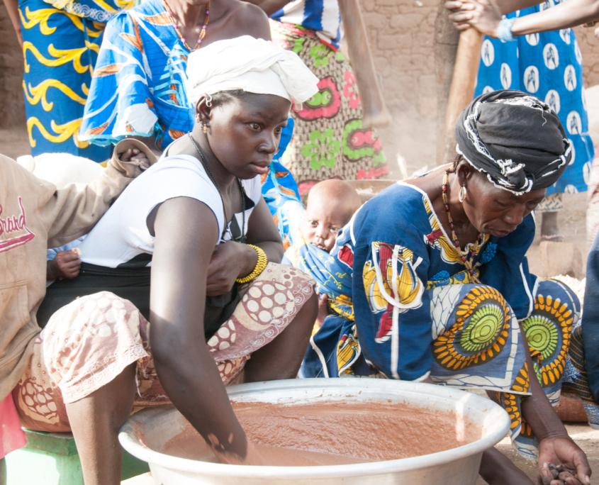 Mali's Shea Butter