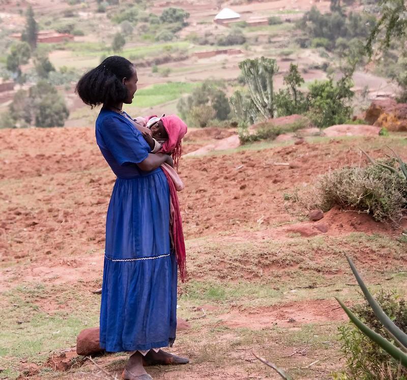 Malnutrition in Ghana