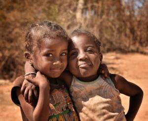 Malnutrition in Madagascar